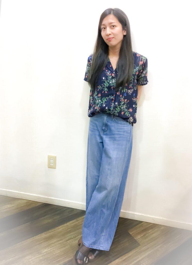 ファッションデー4